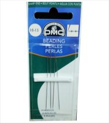 DMC - 1764/1 DMC Boncuk İğnesi No:10-13