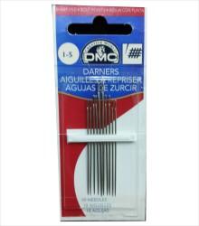 DMC - 1769/1 DMC Yama İğnesi No: 1-5