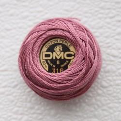 DMC - 316 DMC Koton Perle No:8