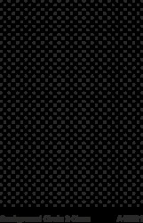 - A45001 Background (Arka Plan) Stencil 20x30 cm.