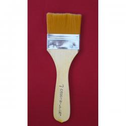 Cenova Art - CA401-7 5cm Basit Astar Fırça