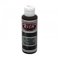 RICH - Rich Arilik Boya 130 cc Kahverengi 224