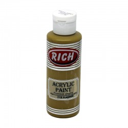 RICH - Rich Arilik Boya 130 cc Kaşmir 219