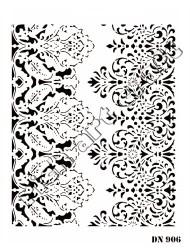 RICH - Rich Dantel Stencil DN906
