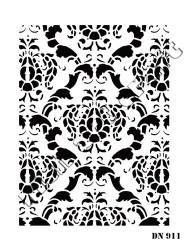 RICH - Rich Dantel Stencil DN911