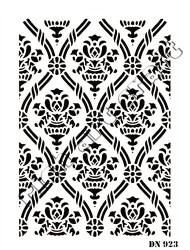 RICH - Rich Dantel Stencil DN923