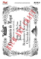 RICH - Rich Kolay Transfer 23x34 (Açık Zemin) 1330