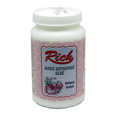 Rich Magic Dekupaj Tutkalı 260 cc