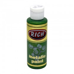 RICH - Rich Metalik Boya 778 CEVİZ YEŞİLİ 130 cc