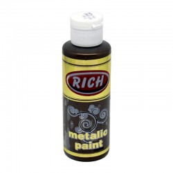 RICH - Rich Metalik Boya 864 ANTİK KAHVE 130 cc