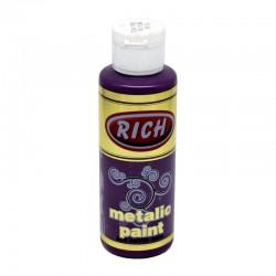 RICH - Rich Metalik Boya 869 ANTİK MOR 130 cc