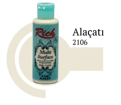 Rich Multi Surface 130 cc 2106 Alaçatı