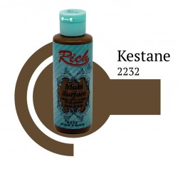 RICH - Rich Multi Surface 130 cc 2232 Kestane