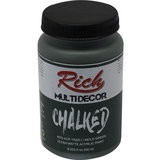 RICH - Rich MULTIDECOR CHALKED 250ml. 4570 KÜF YEŞİLİ