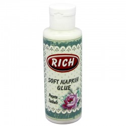 RICH - Rich Soft Peçete Tutkalı 130 cc