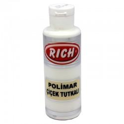 RICH - Rich Polimer Çiçek Tutkalı 130cc