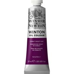 Winsor&Nevton - Winton Yağlı Boya 194 Cobalt Violet Hue (16) 37 ml