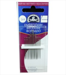 DMC - 1765/2 DMC Nakış İğnesi No: 3-9