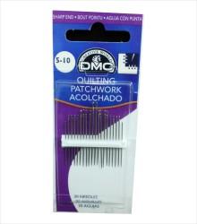 DMC - 1766/1 DMC Patchwork İğnesi No:5-10