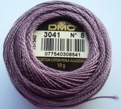 DMC - 3041 DMC Koton Perle No:8