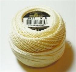 DMC - 3823 DMC Koton Perle No:8