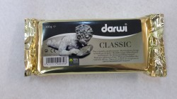 DARWİ - darwı CLASSIC 500 gr. BEYAZ Hamur