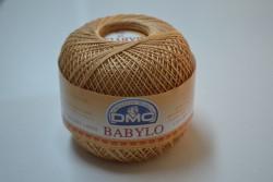 DMC - DMC BABYLO NO:10 437 DANTEL İPLİĞİ 50 GR.