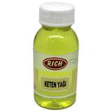 RICH - Keten Yağı 100 ml.