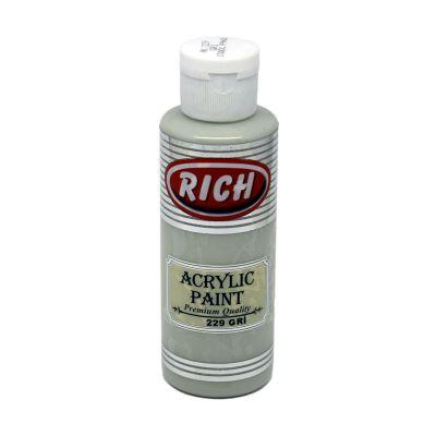 Rich Arilik Boya 130 cc Gri 229