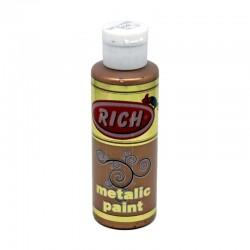 RICH - Rich Metalik Boya 740 BRONZ 120 cc