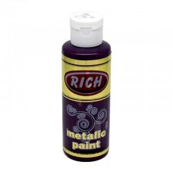 RICH - Rich Metalik Boya 751 MÜRDÜM 120 cc