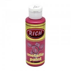 RICH - Rich Metalik Boya 761 PEMBE 130 cc