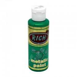 RICH - Rich Metalik Boya 766 YAPRAK YEŞİLİ 120 cc