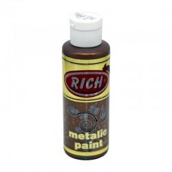 RICH - Rich Metalik Boya 774 AÇIK KAHVE 120 cc