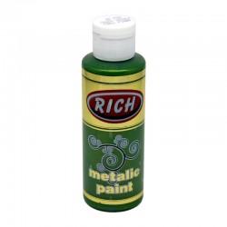RICH - Rich Metalik Boya 778 CEVİZ YEŞİLİ 120 cc