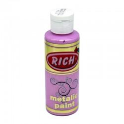 RICH - Rich Metalik Boya 784 HAYAL PEMBE 120 cc