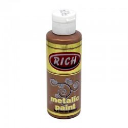 RICH - Rich Metalik Boya 862 ANTİK BRONZ 120 cc