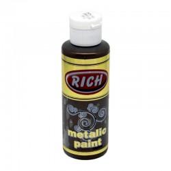 RICH - Rich Metalik Boya 864 ANTİK KAHVE 120 cc