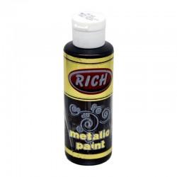RICH - Rich Metalik Boya 865 ANTİK ÇİKOLATA 120 cc