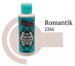 RICH - Rich Multi Surface 120 cc 2266 Romantik