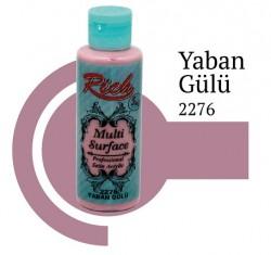 RICH - Rich Multi Surface 120 cc 2276 Yaban Gülü