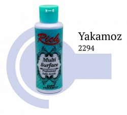 RICH - Rich Multi Surface 120 cc 2294 Yakamoz