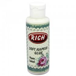 RICH - Rich Soft Peçete Tutkalı 120 cc