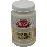 RICH - Ultra MATT Chalked Varnish 250 cc