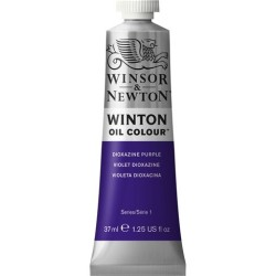 Winsor&Nevton - Winton Yağlı Boya 229 Dioxazine Purple (47) 37 ml