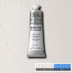 Winsor&Nevton - Winton Yağlı Boya 242 Flake White Hue (73) 37 ml