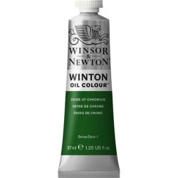 Winsor&Nevton - Winton Yağlı Boya 459 Oxide Of Chromium (31) 37 ml
