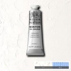 Winsor&Nevton - Winton Yağlı Boya 644 Titanium White (40) 37 ml