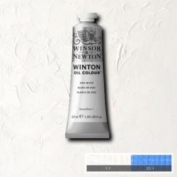 Winsor&Nevton - Winton Yağlı Boya 748 Zinc White (45) 37 ml